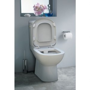 Pack wc complet kheops sans bride ideal standard