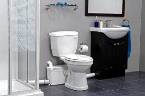 Pourquoi poser un broyeur wc sanitaire ?