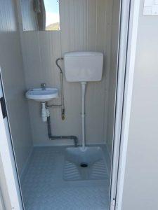 Comment remplacer un wc turc ?