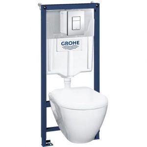 Solido Perfect Pack Bati WC Solido Compact