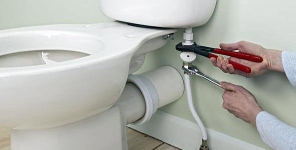 Comment monter un wc suspendu ?